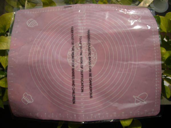 矽膠墊-1    揉麵墊50*40cm*1