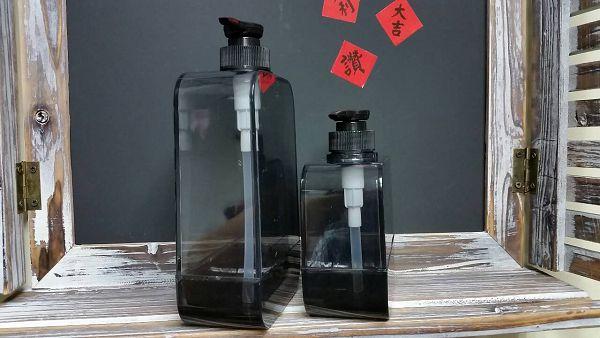 乳液瓶-1  500ml瓶*1
