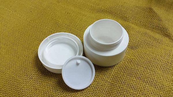 精緻膏霜盒-1  30g磨砂瓶*1