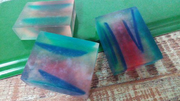 皂基-3   皂中皂皂基教學*1