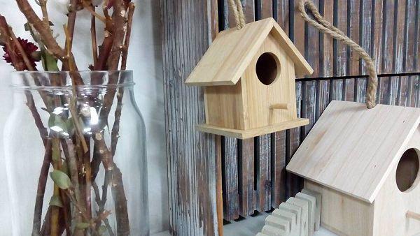 木製-1 木屋(小)*1