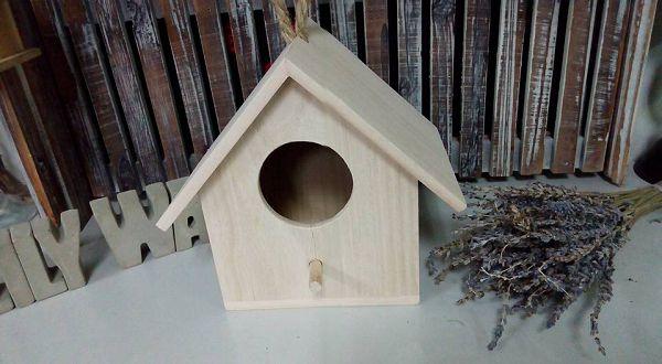 木製-2 木屋(大)*1