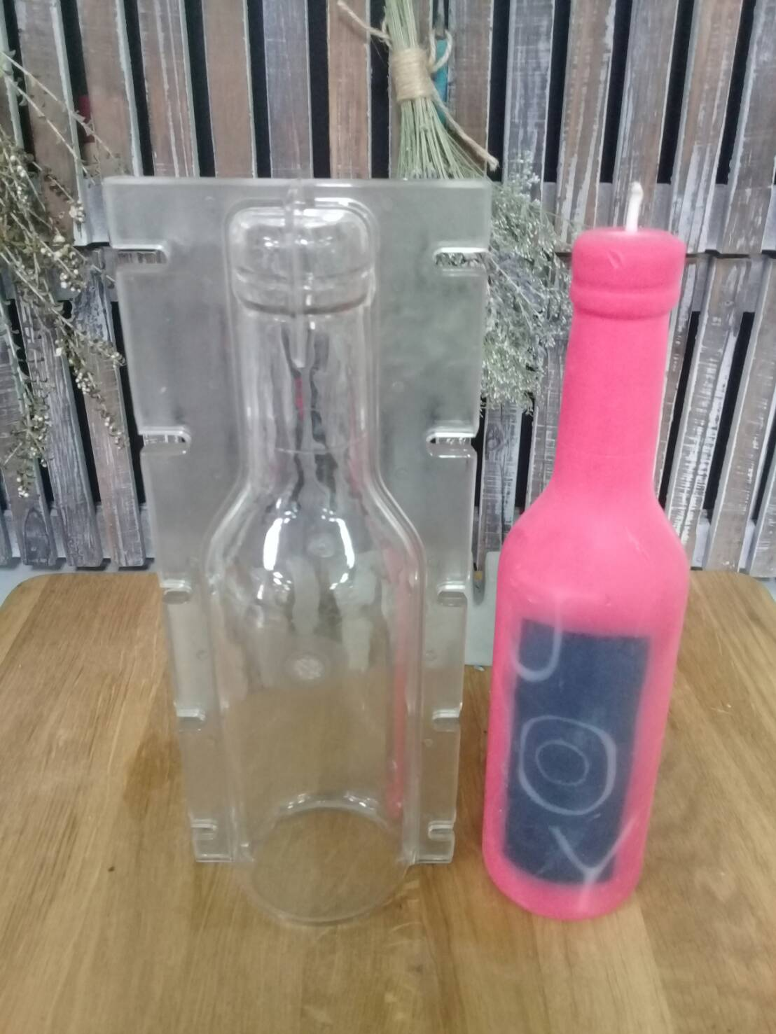 瓶子模具-1 瓶子模具(25*6)*1