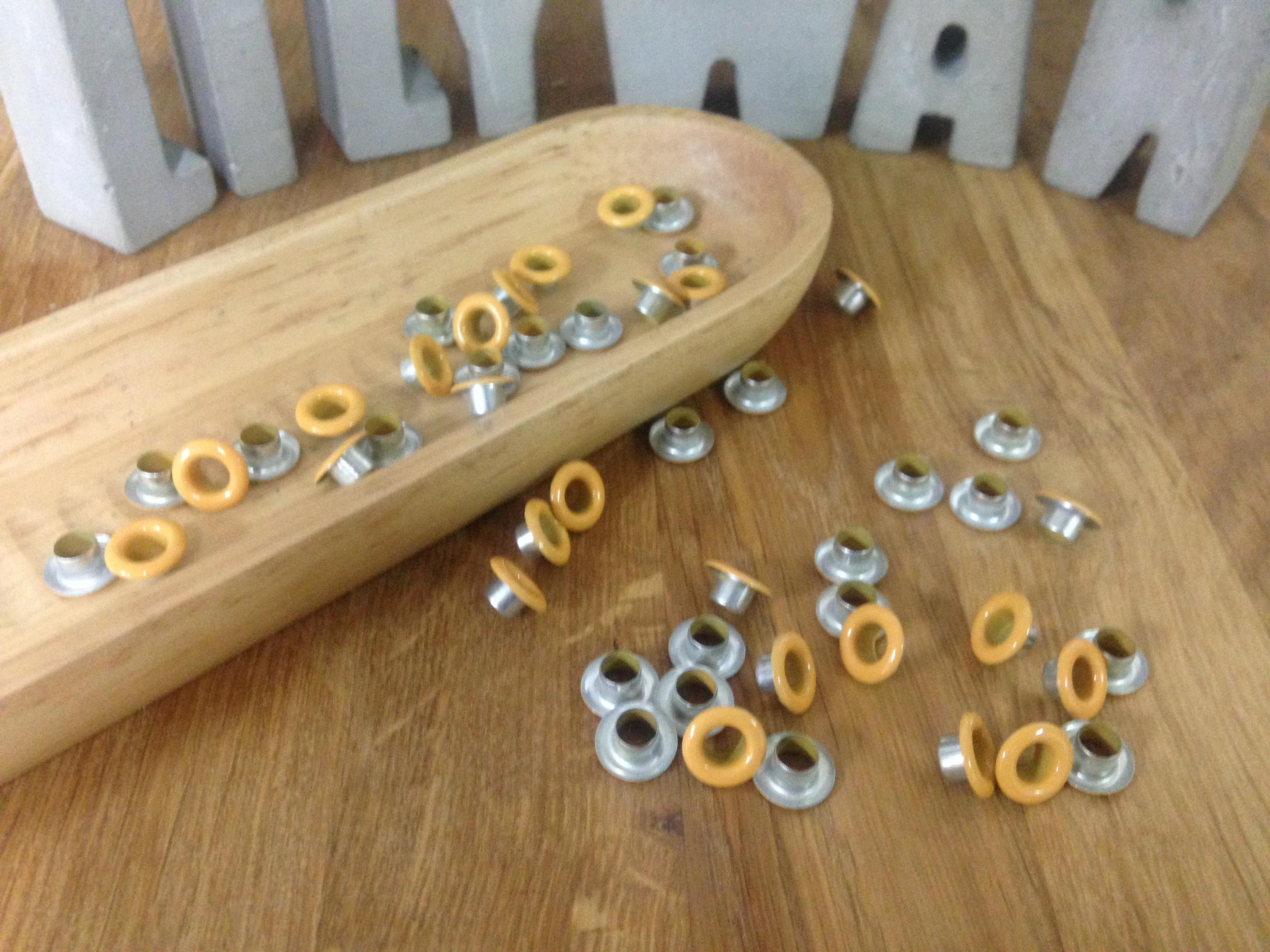 小鐵環-14    小鐵環(淡棕色50入)*1袋