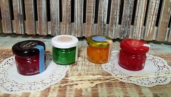 果凍蠟-4 可樂蠟蠋*1