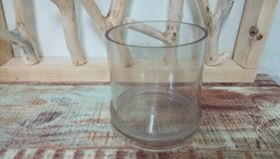蠟燭圓柱模具-6 圓柱型蠟燭模具*1(10*10)