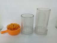 蠟燭圓柱模具-7 圓柱型蠟燭模具(5*10)*1