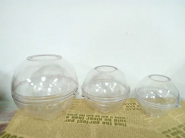 手作蠟燭模具-10 星球蠟燭球型蠟燭模具(15*15cm)*1